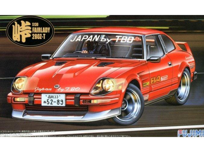 Fujimi Nissan Fairlady 280Z-T 1:24 046006