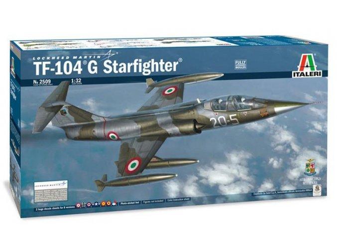 Italeri TF-104 G Starfighter 1:32 2509