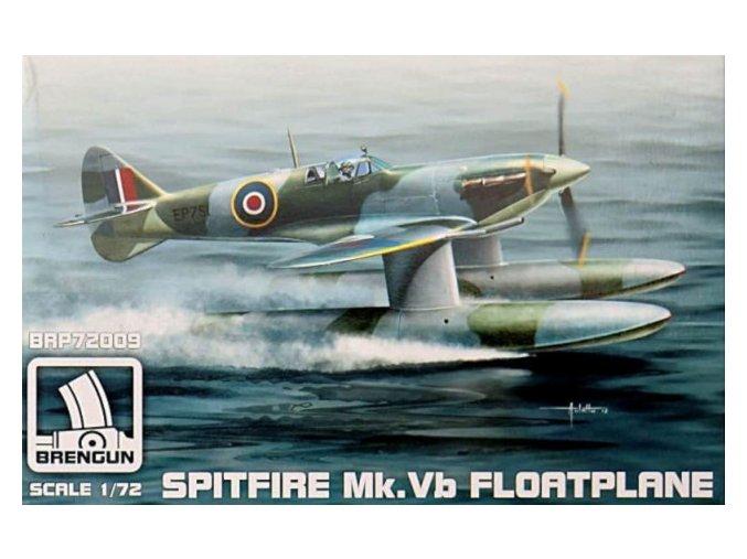 Brengun Spitfire Mk.Vb Floatplane 1:72 BRP72009