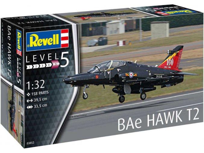 Revell  BAe Hawk T2 1:32 03852