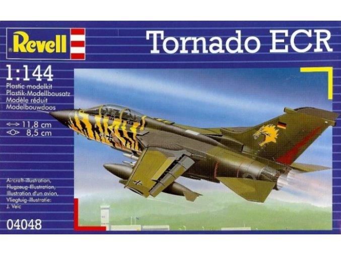 Revell letadlo Tornado ECR 1:144 04048