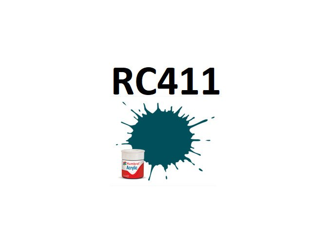 RC411