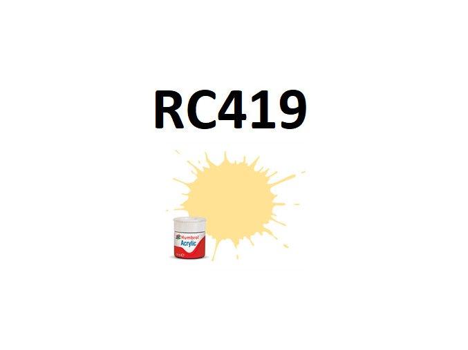 RC419