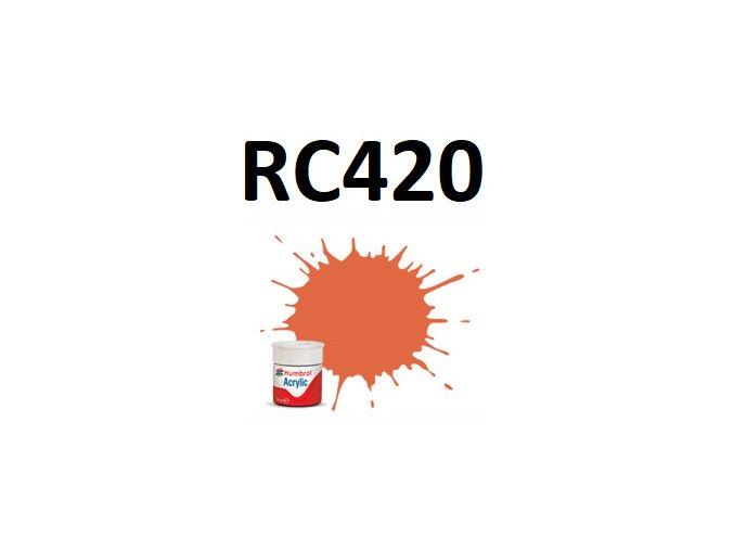 RC420