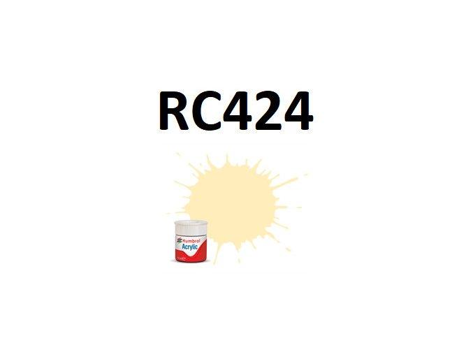 RC424