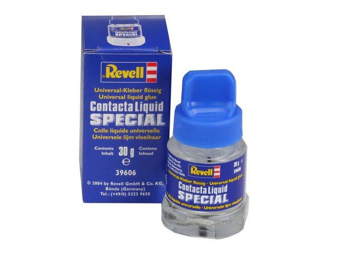 Revell lepidlo Contacta Liquid Special 30g 39606