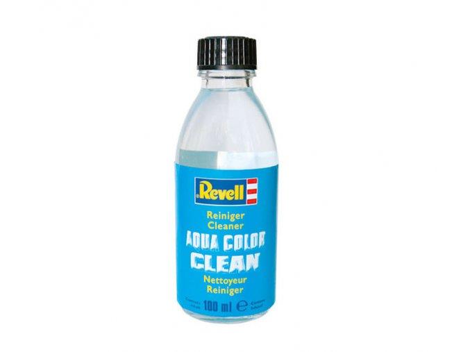 Revell čistidlo Aqua Color Clean 100ml 39620