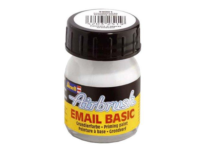 Revell základní barva Airbrush Email Basic 25ml 39001