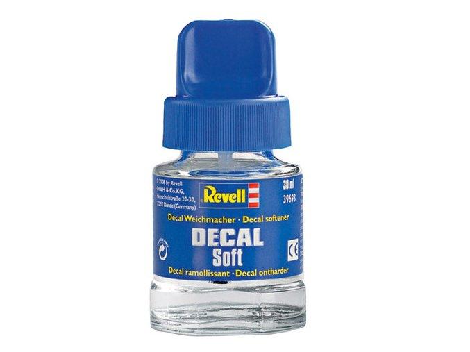 Revell změkčovač potisků Decal Soft 30ml 39693