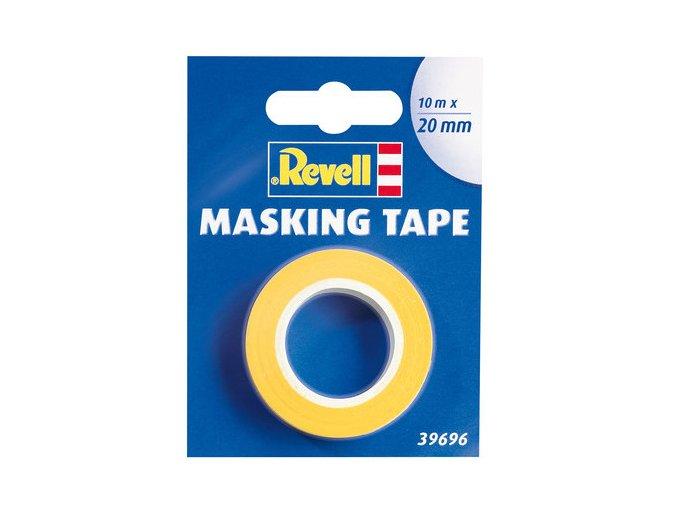 Revell Maskovací páska 20mm 39696