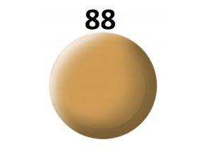 Revell barva (88) akrylová nebo emailová (ochre brown mat)