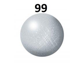 Revell barva (99) akrylová nebo emailová (aluminium metallic)