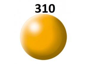 Revell barva (310) akrylová nebo emailová (yellow silk)