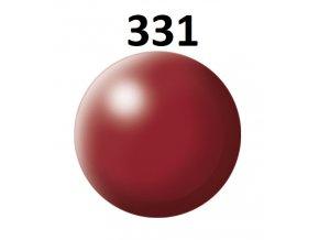 Revell barva (331) akrylová nebo emailová (purple red silk)