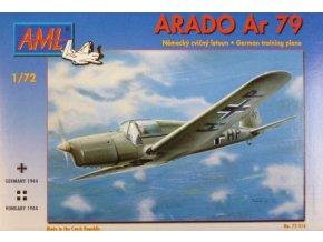 AML Arado Ar-79 1:72 72016