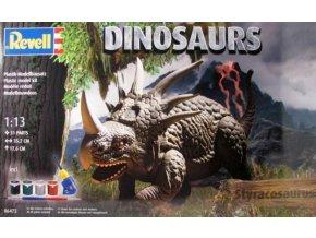 Revell Styracosaurus 1:13 06472