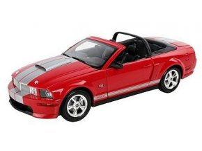 Revell SHELBY GT CONVERTIBLE 2008 kovový mode 1:18 09083