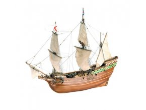 Artesania Latina dřevěný model plachetnice Mayflower 1:64 22451