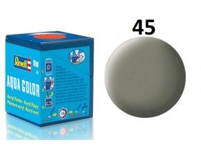 Revell barva akrylová - 36145: matná světle olivová (light olive mat)