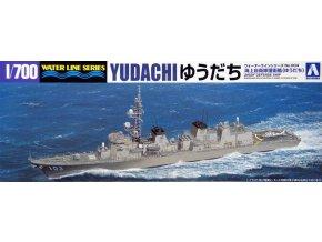 Aoshima Yudachi 1:700 045961