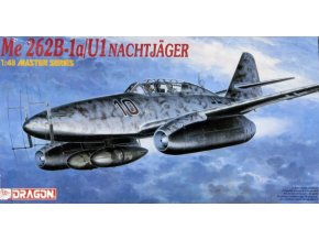 Dragon Me 262B-1a/U-1 Nachtjager 1:48 5519