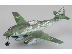 Easy Model Me-262A-1a KG44, flown by Galland,Germany 1945 1:72 36369