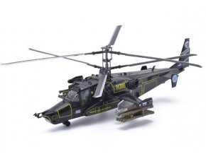 Easy Model Kamov Ka-50 Blackshark 1:72 37024