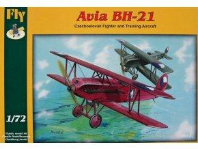 FLY Avia BH-21 1:72 72011
