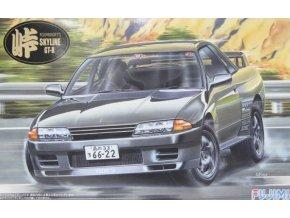 Fujimi Nissan Skyline GT-R 1:24 046051