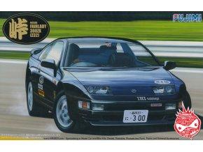 Fujimi Nissan Fairlady 300 ZX 1:24 046075