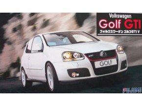 Fujimi Volkswagen Golf GTI V 1:24 123158