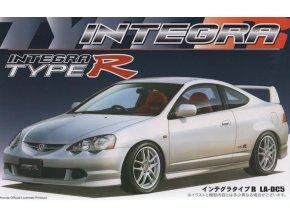 Fujimi Honda Integra Type R 1:24 035383