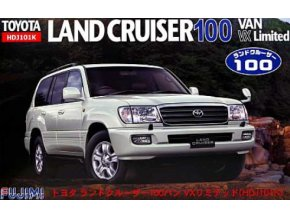 Fujimi Toyota Land Cruiser 1:24 038049