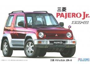 Fujimi Mitsubishi Pajero Jr. ZR-II 1:24 039107