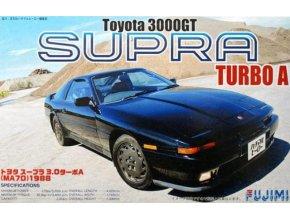 Fujimi TOYOTA Supra 1:24 038629