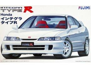 Fujimi Honda Integra Type R 1:24 038810
