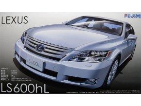Fujimi Lexus LS600hL 2010 1:24 038797