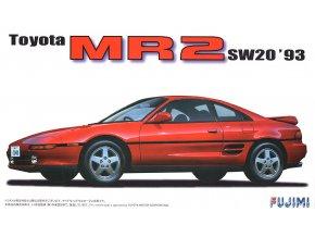 Fujimi TOYOTA MR2 1993 1:24 038865