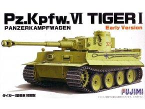 Fujimi Pz.Kpfw.VI Tiger I 1:72 722344