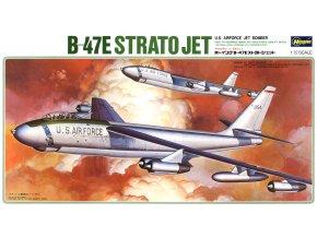 Hasegawa B-47E Strato Jed 1:72 2200