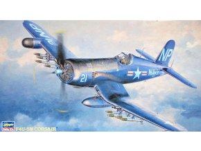 Hasegawa F4U-5N Corsair 1:48 09075