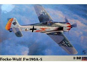 Hasegawa Focke-Wulf Fw 190A-5 1:32 04400