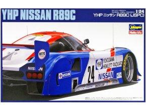 Hasegawa YHP Nissan R89C 1:24 20244