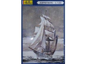 Heller Amphitrite 1:150 80610
