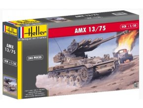 Heller AMX 13/75 1:35 81122