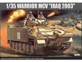 Academy Warrior MCV 1:35 13201