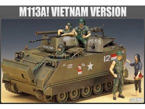 Academy M113 A1 Vietnam Version 1:35 13266