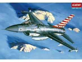 Academy F-16A/C 1:48 12259