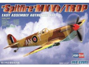 Hobby Boss Spitfire MK.Vb TROP 1:72 80213