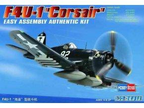 Hobby Boss F4U-1D Corsair 1:72 80217